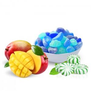 Mango Menthol Razz Vape Juice (30ML)