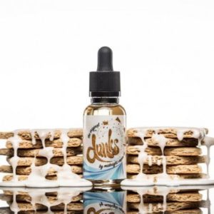 Midnight Vapes E-Liquid - Dunks