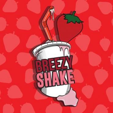 Milkshake E Liquids - Breezy Shake