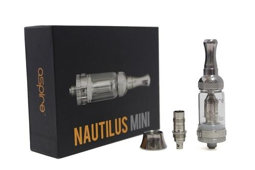 Mini Nautilus Aspire Tank System