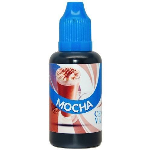Mocha E Juice