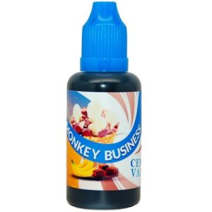 Monkey Business Chocolate E Juice