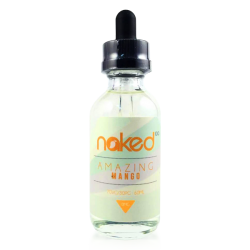 Naked 100 Amazing Mango 60ML