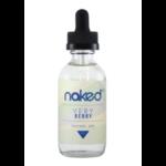 Naked100 60ml E-Liquid - Very Berry
