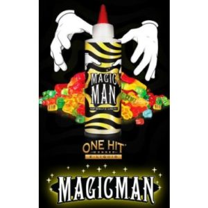 One Hit Wonder E-Liquid - Magic Man