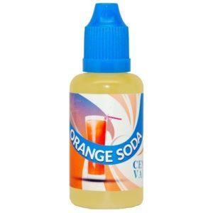 Orange Soda E Juice