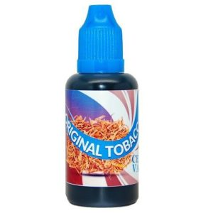 Original Tobacco E Juice