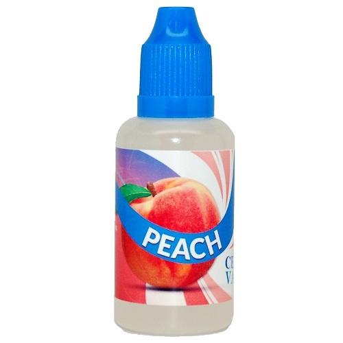 Peach E Juice