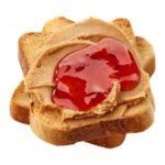 Peanut Butter & Jelly Sammy Vape Juice (30ML)