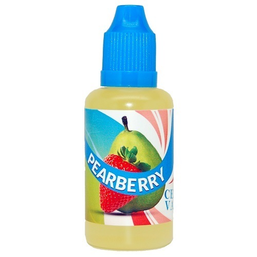 Pearberry E Juice