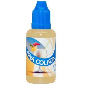 Pina Colada E Juice