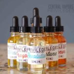 Privileged Line EJuice Sample Pack