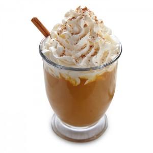 Pumpkin Spice Latte Vape Juice (30ML)