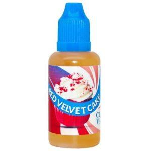 Red Velvet Cake E Juice