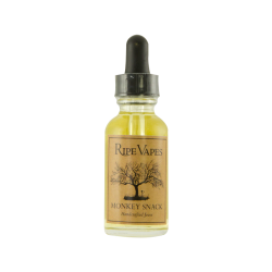 Ripe Vapes Monkey Snack E-Liquid (30ML)