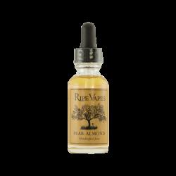 Ripe Vapes Pear Almond E-Liquid (30ML)