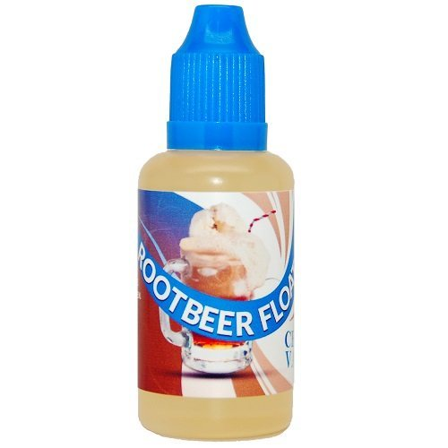 Root Beer Float E Juice