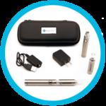 SmokeStik ULTRA Double Starter Kit