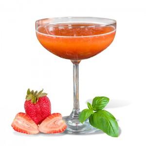 Strawberry Mimosa Vape Juice (30ML)
