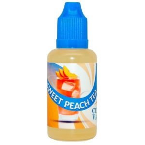 Sweet Peach Tea E Juice