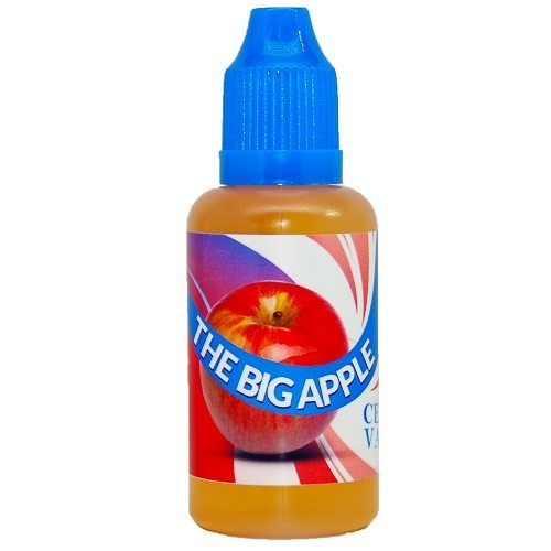 The Big Apple Cereal E Juice