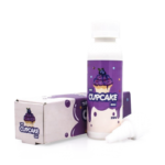 The Cupcake Man Blueberry E-liquid by Vaper Treats (60ML)