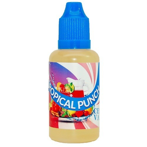 Tropical Punch E Juice