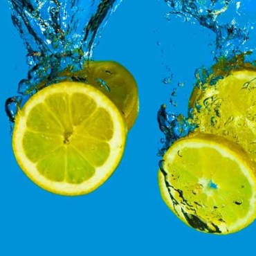 Twisted Vapors Citrus Punch