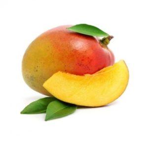 Twisted Vapors Mango