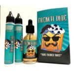 Vape Breakfast Classics E-Liquid - French Dude