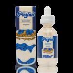 Vape Parfait Blueberry E-liquid by Vapetasia (60ML)
