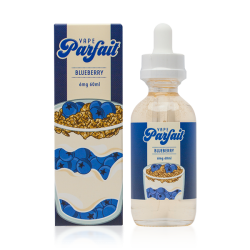Vape Parfait Blueberry E-liquid by Vapetasia (60ML)