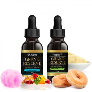 VaporFi Dessert Lovers Vape Juice Bundle (60ML)