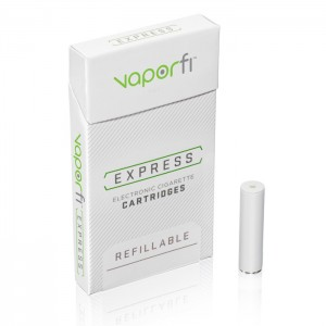 VaporFi Express Refillable Cartridges (5 Pack)