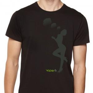 VaporFi #GirlsWhoVape Tee (Unisex)