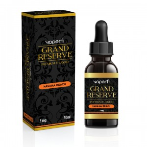 VaporFi Grand Reserve Havana Beach (30ML)