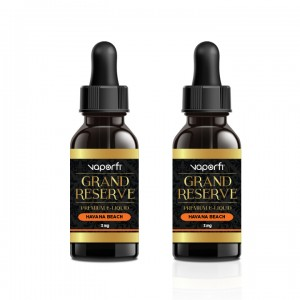 VaporFi Grand Reserve Havana Beach (60ML)