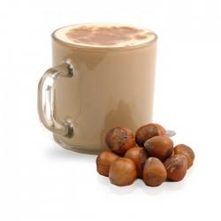 VaporFi Hazelnut Coffee E-Liquid (30ML)