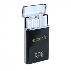 VaporFi Portable Charging Case