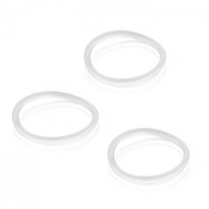 VaporFi Titanium O-Rings (3-Pack)