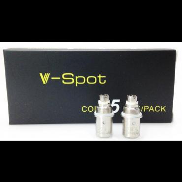 Vision V-Spot Coil - 5 Pack