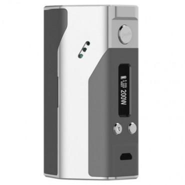 Wismec Reuleaux DNA 200w Box Mod - Silver