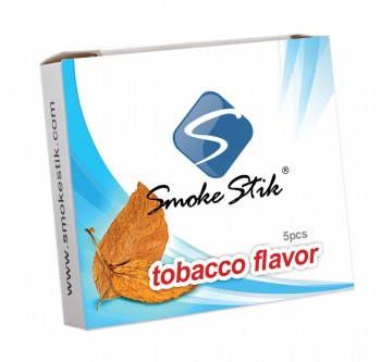 XL Tobacco Flavored Cartomizer (5 Pack) Non Nicotine