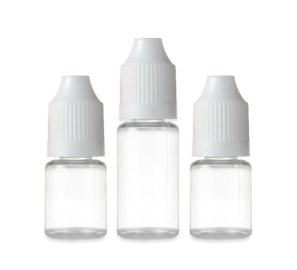 Empty Bottle (5-Pack)