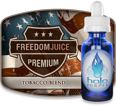 Freedom Juice E-liquid