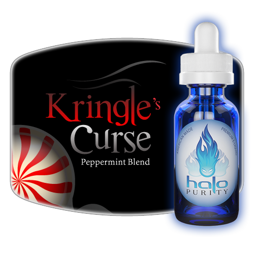 Kringle's Curse E-liquid