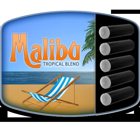 Malibu Cartomizers