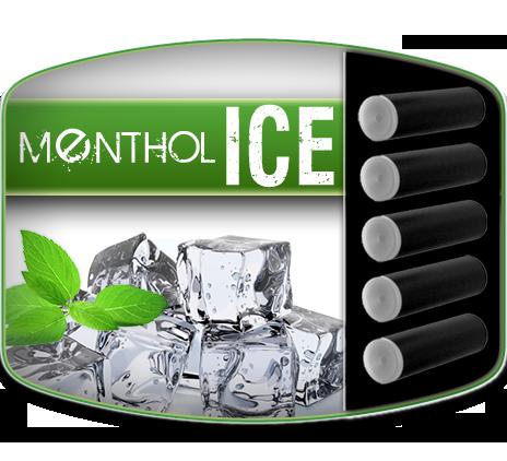 Menthol ICE Cartomizers