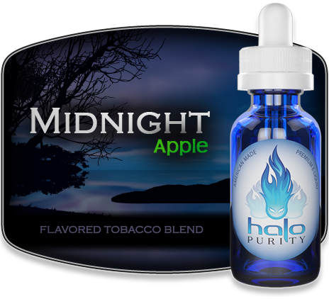 Midnight Apple E-liquid