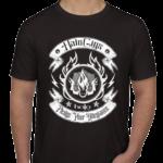 Halo Pledge T-Shirt